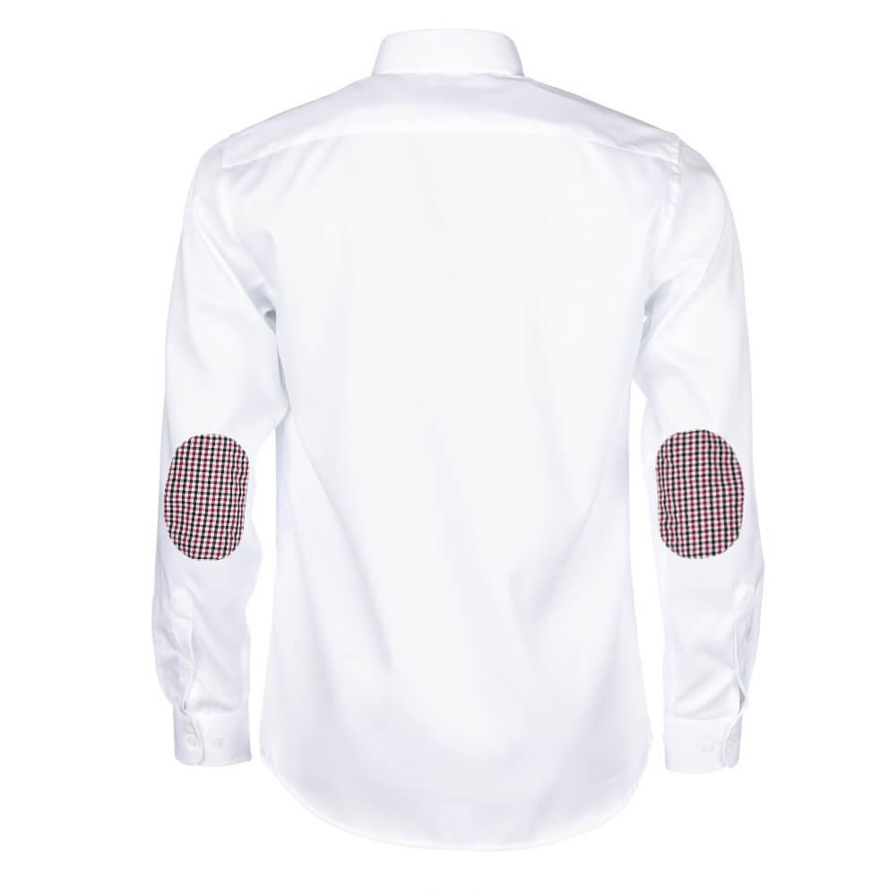 ellenbogen patches hemd herren regular fit allbow. Black Bedroom Furniture Sets. Home Design Ideas