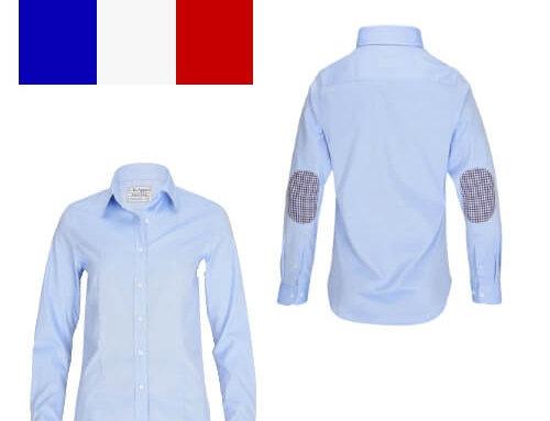 Bonjour Frankreich! ALLBOW Gutschein auf Hemden und Blusen