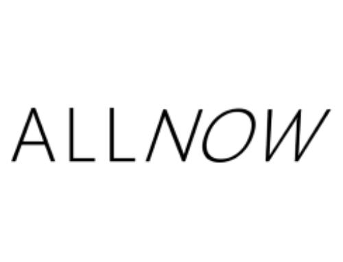 """Newskanal """"ALLNOW"""" informiert dich über Kleidung mit Patches"""