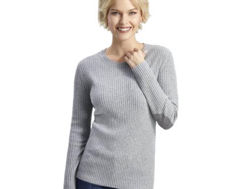 ALLBOW Merino Pullover für Damen