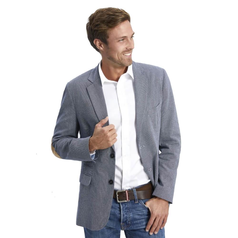 ALLBOW ist dein Experte für Kleidung mit Ellenbogen Patches. Nur bei uns kannst du zu deinem Pullover, Sakko, Blazer, Hemd oder deiner Bluse Patches in verschiedenen Farben ergänzen.