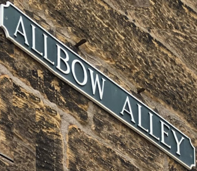 ALLBOW Alley 2018