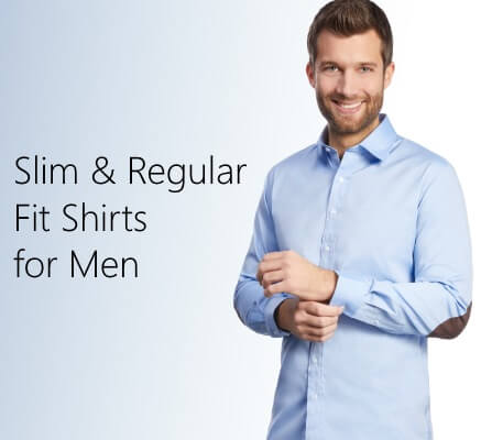 Shirts with elbow patches
